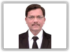 Prof. Assoc., Dr. Mehboob Nagarbawdi, Aki's Poona College Of Arts, Science & Commerce, India