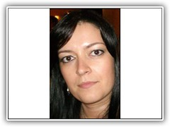 Lecturer Phd. Alba Ramallari