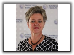 Assoc. Prof. Dr. Flora Merko