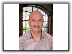 Prof. Maan T. J. MAAROOF