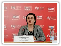 Prof. Dr. Tamara Milenkovic Kerkovic